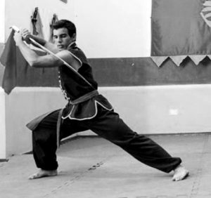 Sifu William Costa